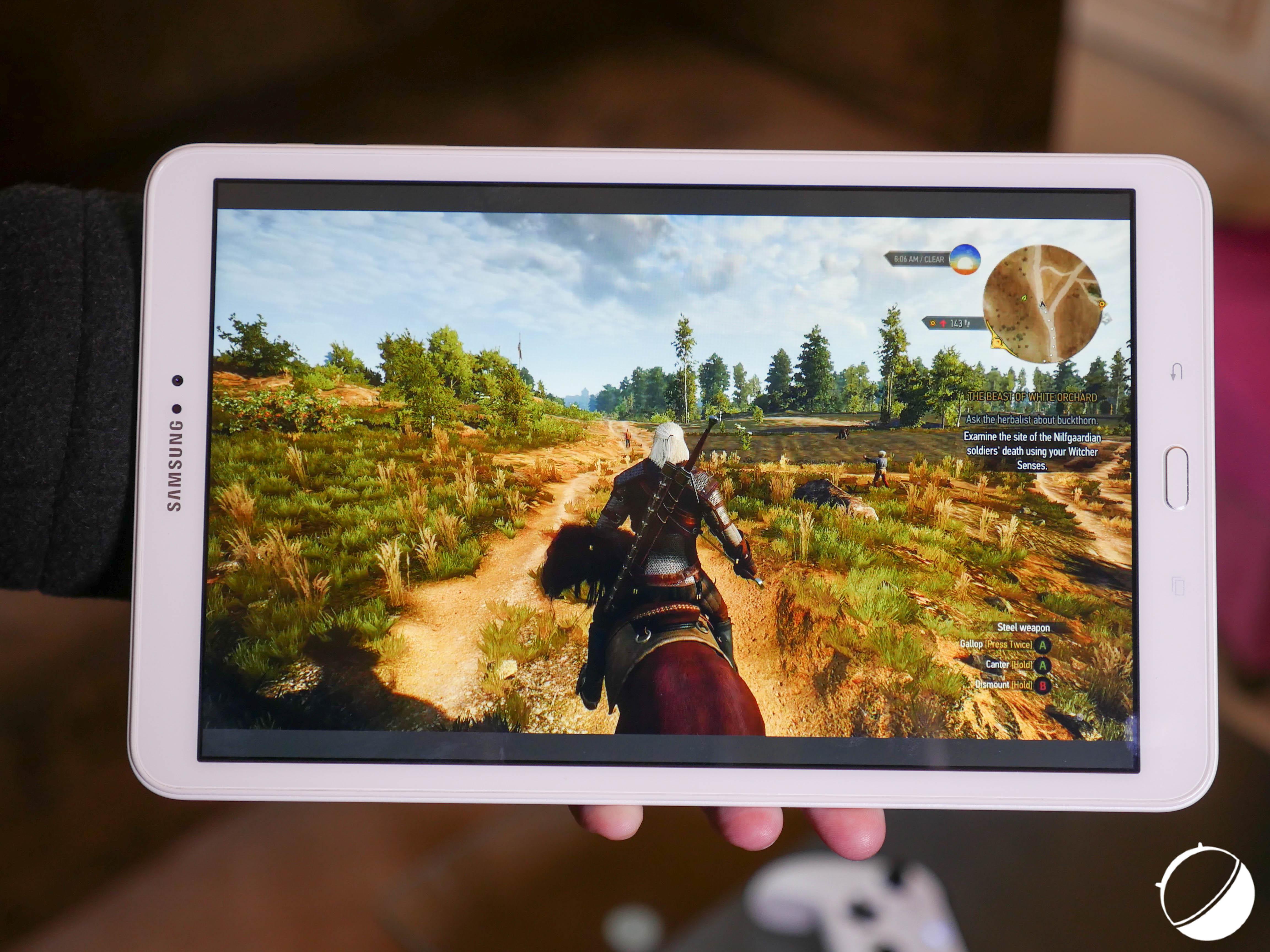 CES 2017 : Le service de cloud gaming de Nvidia, Geforce Now