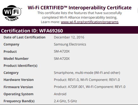 certification-wifi-alliance-galaxy-a7-2017
