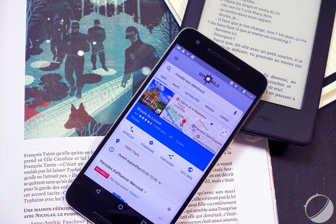 commandes ok google now3 - Comment Voir Sa Maison Sur Google