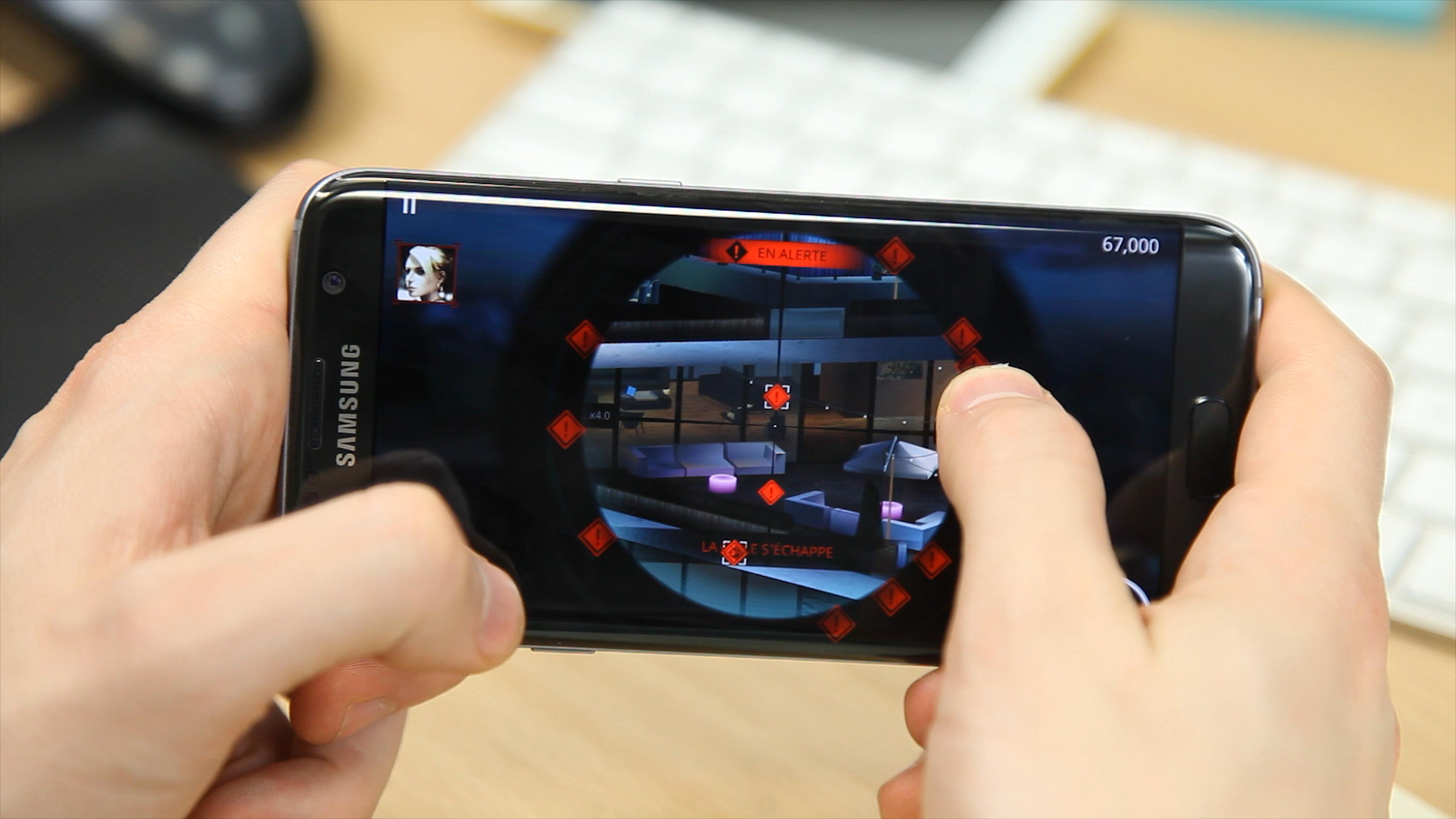 Les meilleurs jeux d'action et de tir (FPS et TPS) sur Android