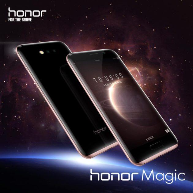 honor-magic