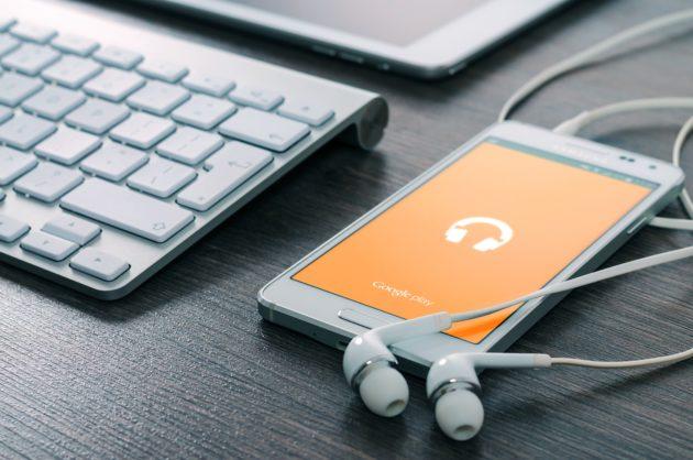 Google : la migration en douceur de Play Music à YouTube Music toujours en suspens