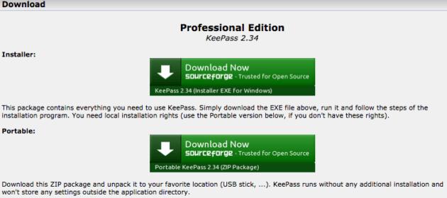 keepass-download