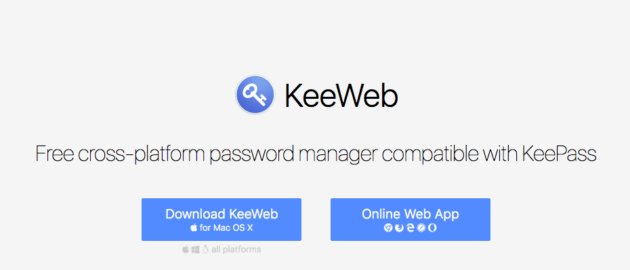 keeweb-creation-bdd1
