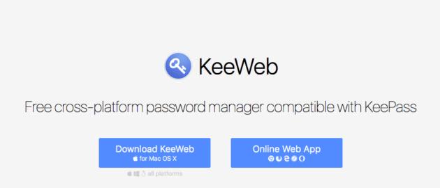 keeweb-creation-bdd1