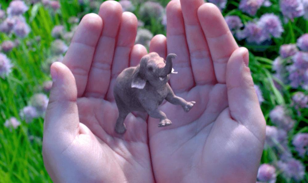 L'outil de réalité virtuelle Magic Leap n'était-il qu'une arnaque ?