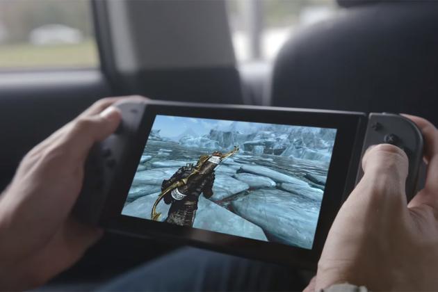 jeux nintendo switch kirby