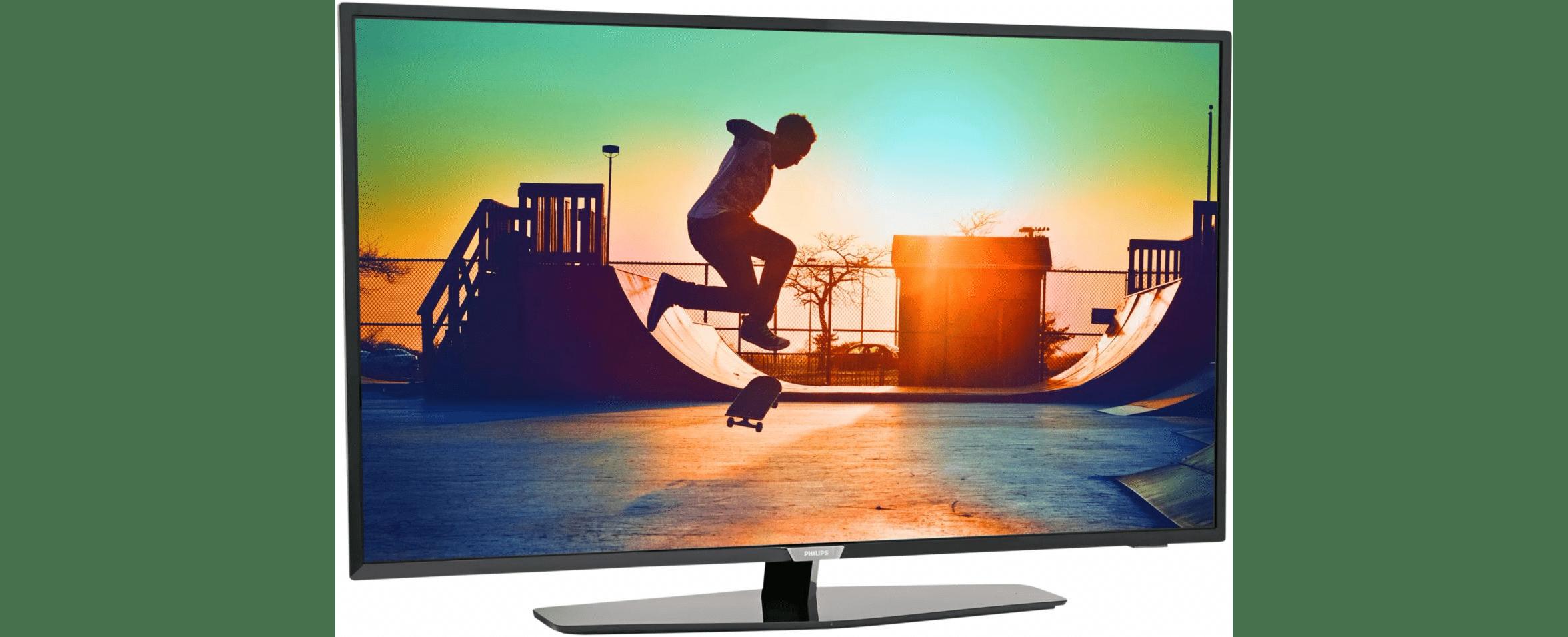 Quel t l viseur 4k sous android tv choisir en 2018 for Quel ecran pc 4k choisir