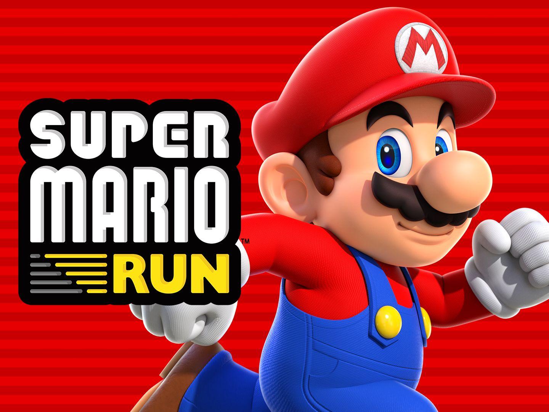 Super Mario jeux de sexe