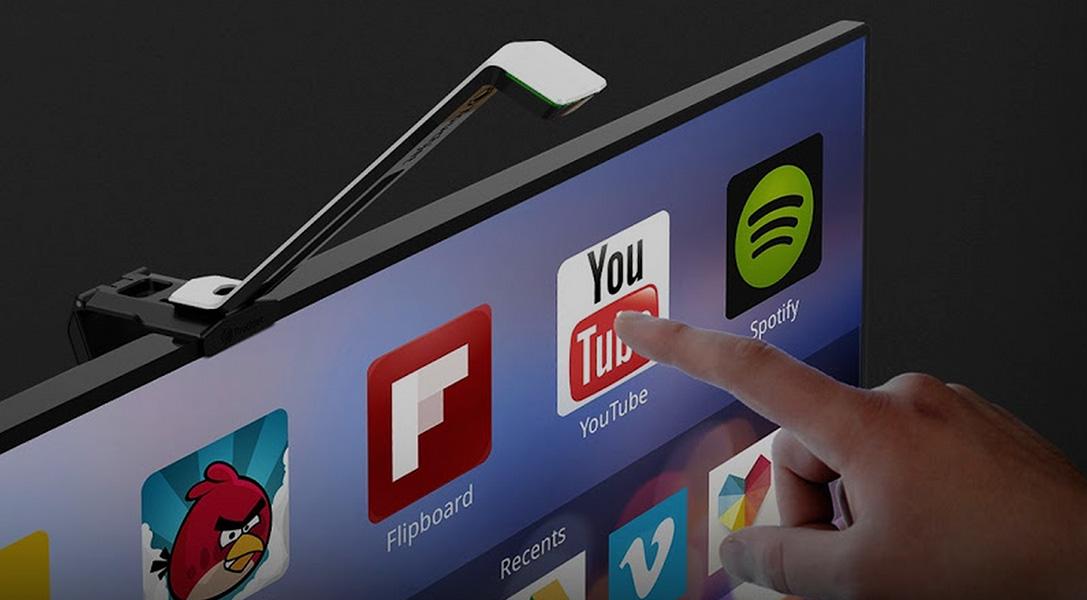 voici comment une startup transforme n 39 importe quel cran en tv connect e sous android frandroid. Black Bedroom Furniture Sets. Home Design Ideas