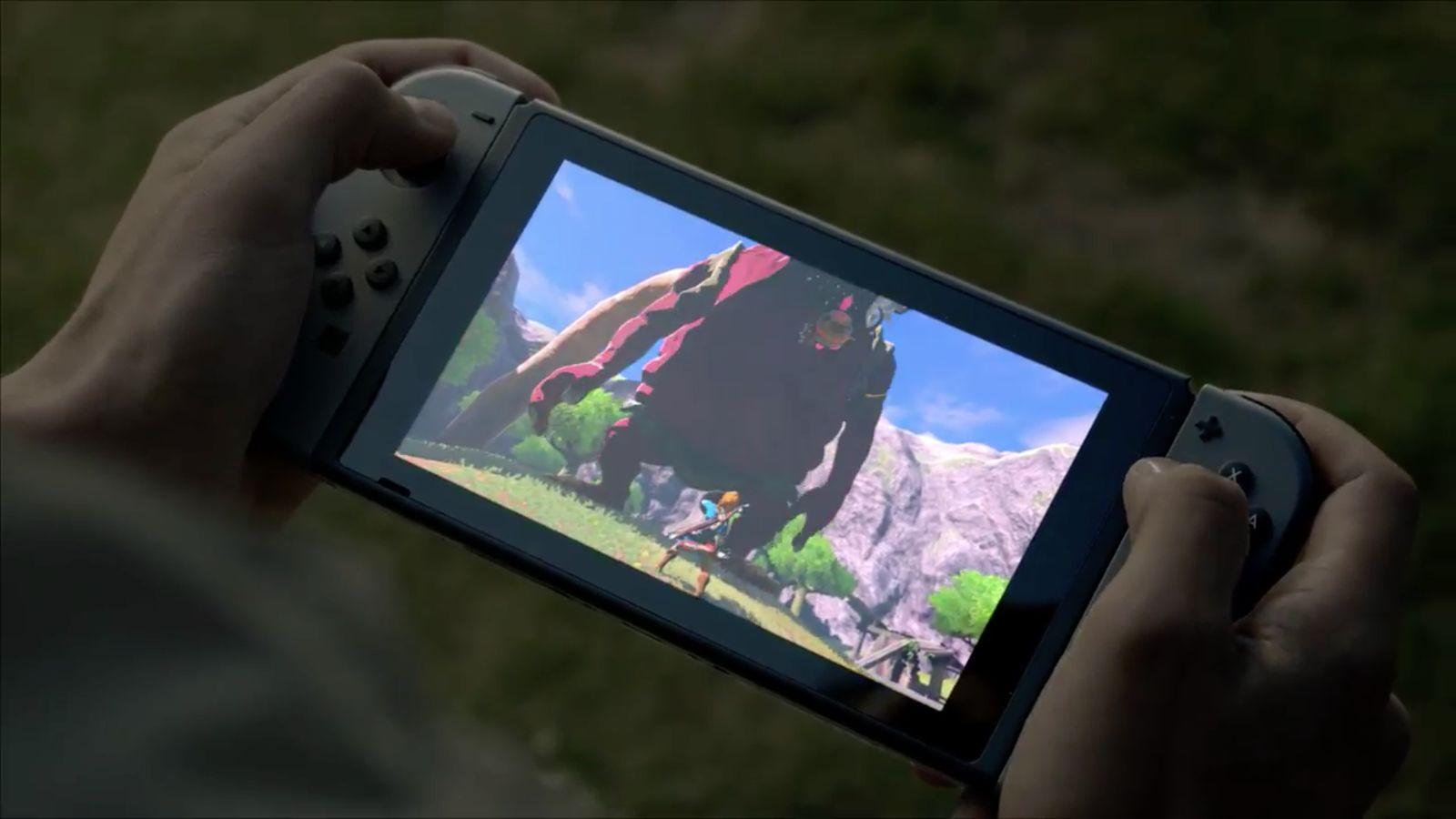 La nintendo switch est moins puissante que la playstation - Quel est la meilleur console ps4 ou xbox one ...