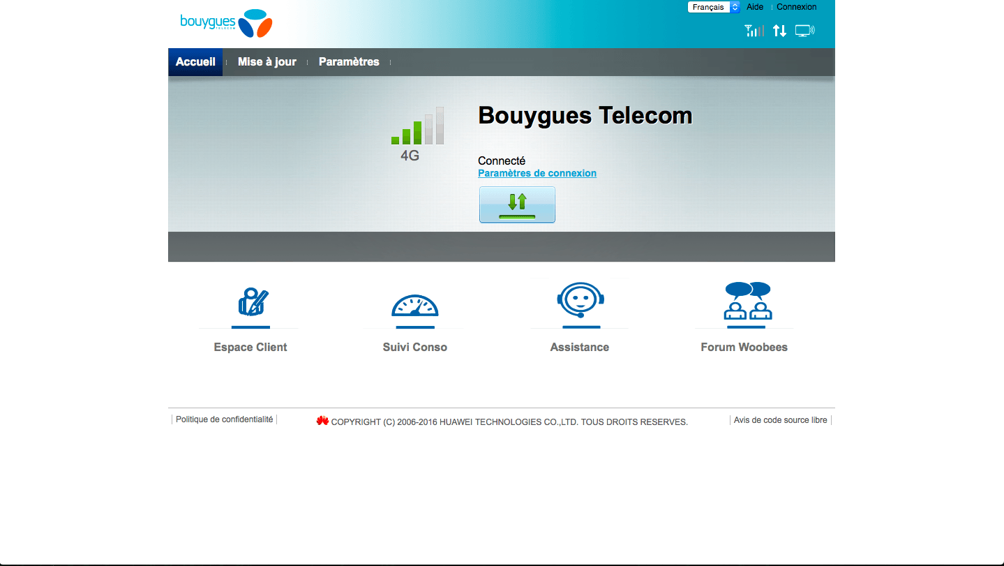 cote groupe bouygues
