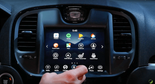 android-auto-chrysler