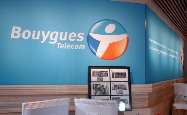 Bouygues Telecom prend soin de ses abonnés ayant profité d'une promotion