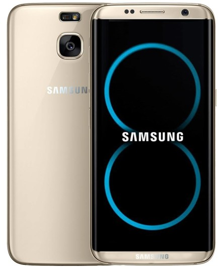 samsung galaxy s8 la conception serait termin e et le bouton home serait bien absent frandroid. Black Bedroom Furniture Sets. Home Design Ideas