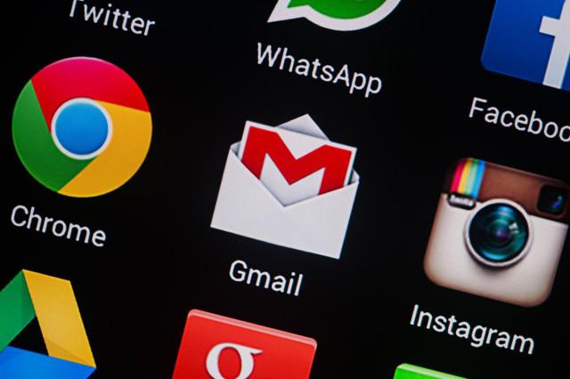 Attention au phishing sur Gmail, même des pros se font avoir