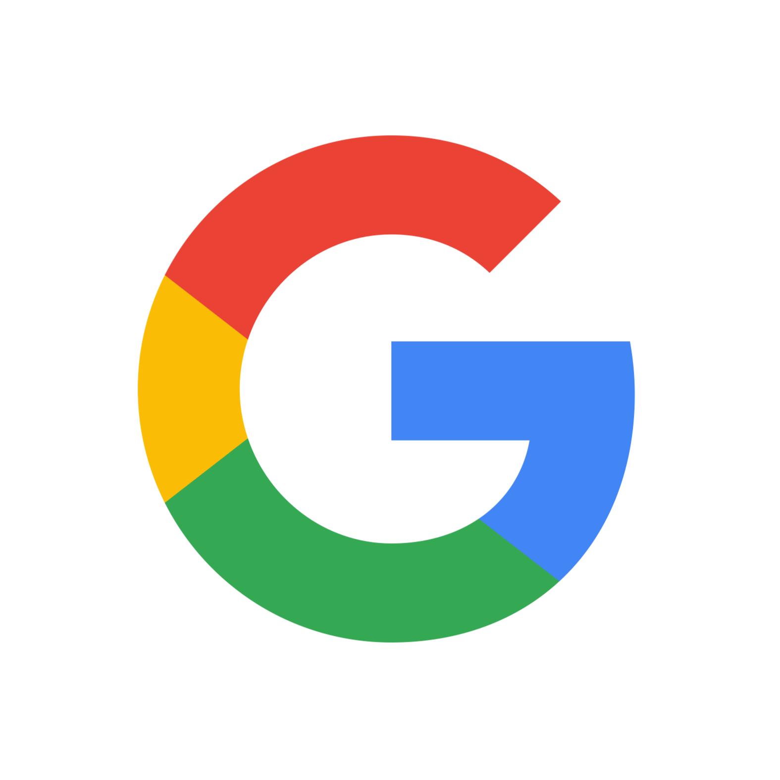 Le code de Google Search laisse penser que Google ...