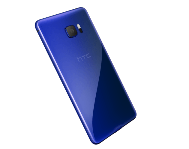 Le HTC U Ultra est l'exemple type du renouveau du design made in HTC