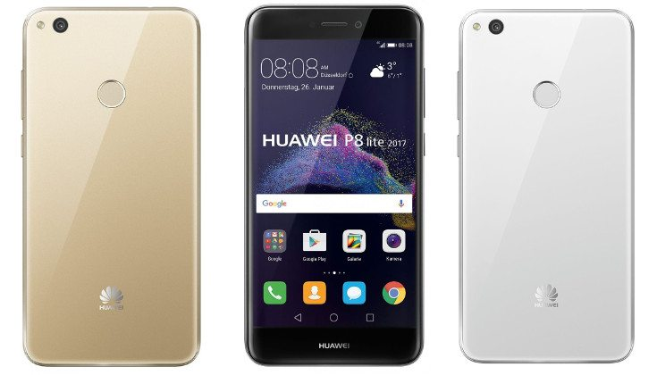coque huawei p8 lite taille