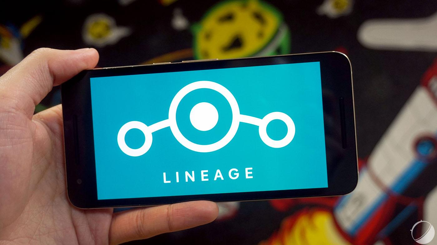 LineageOS 14 1 : quels sont les appareils compatibles avec