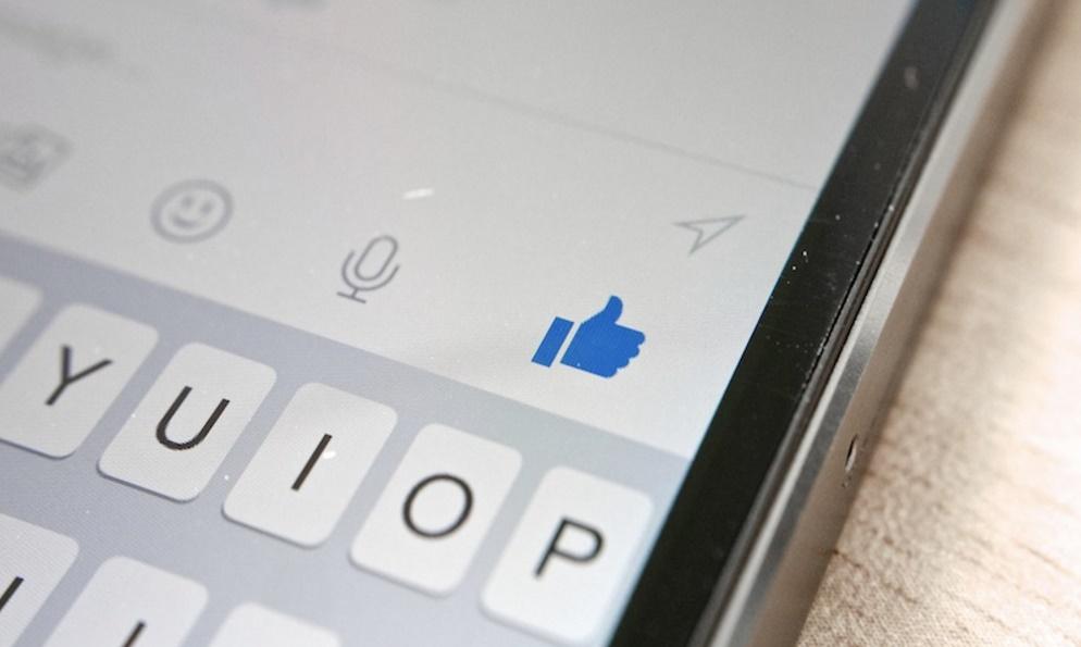 Facebook vidait la batterie — Android
