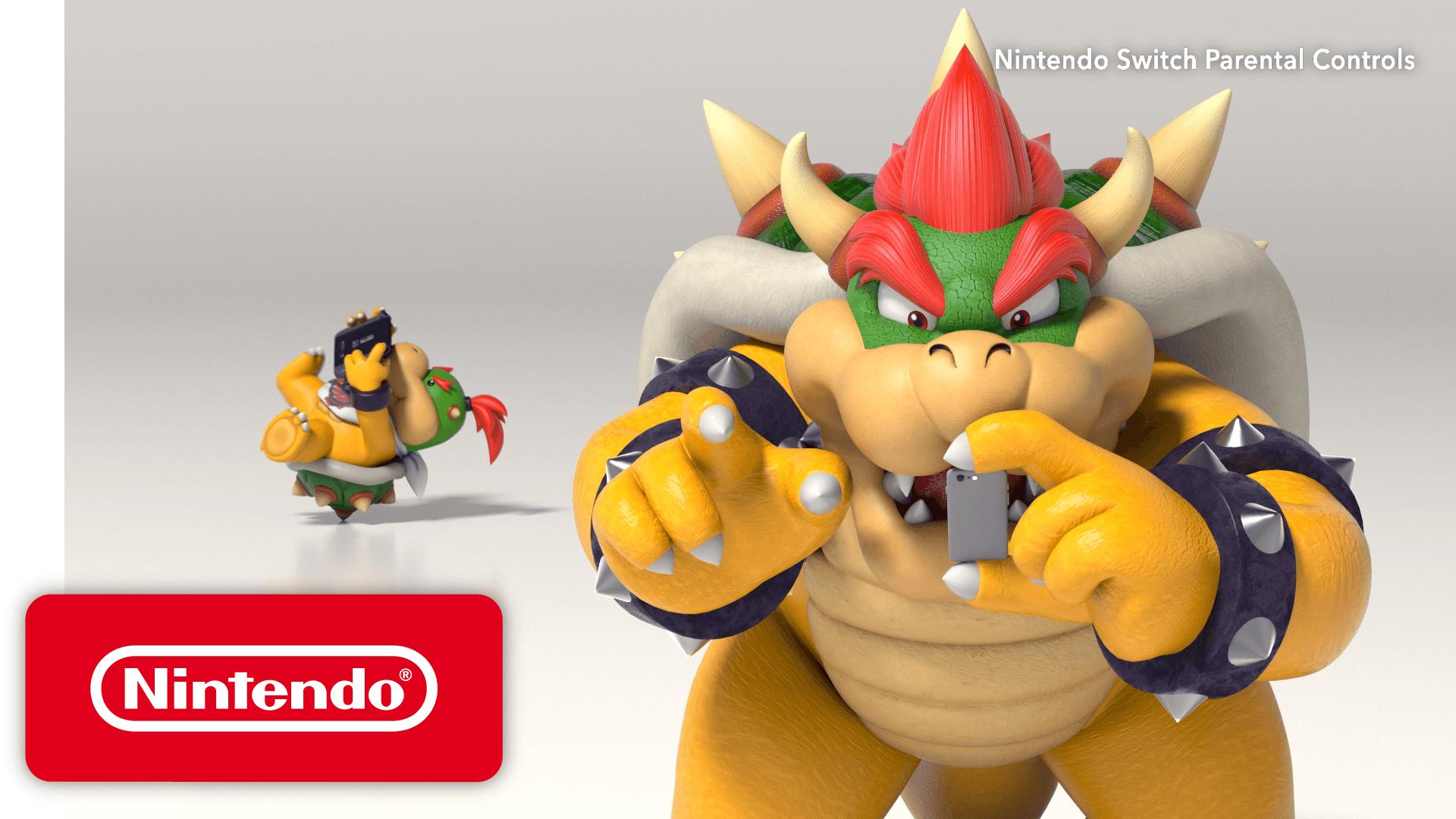 Multijoueur en ligne deviendra payant, un jeu gratuit par mois — Nintendo Switch