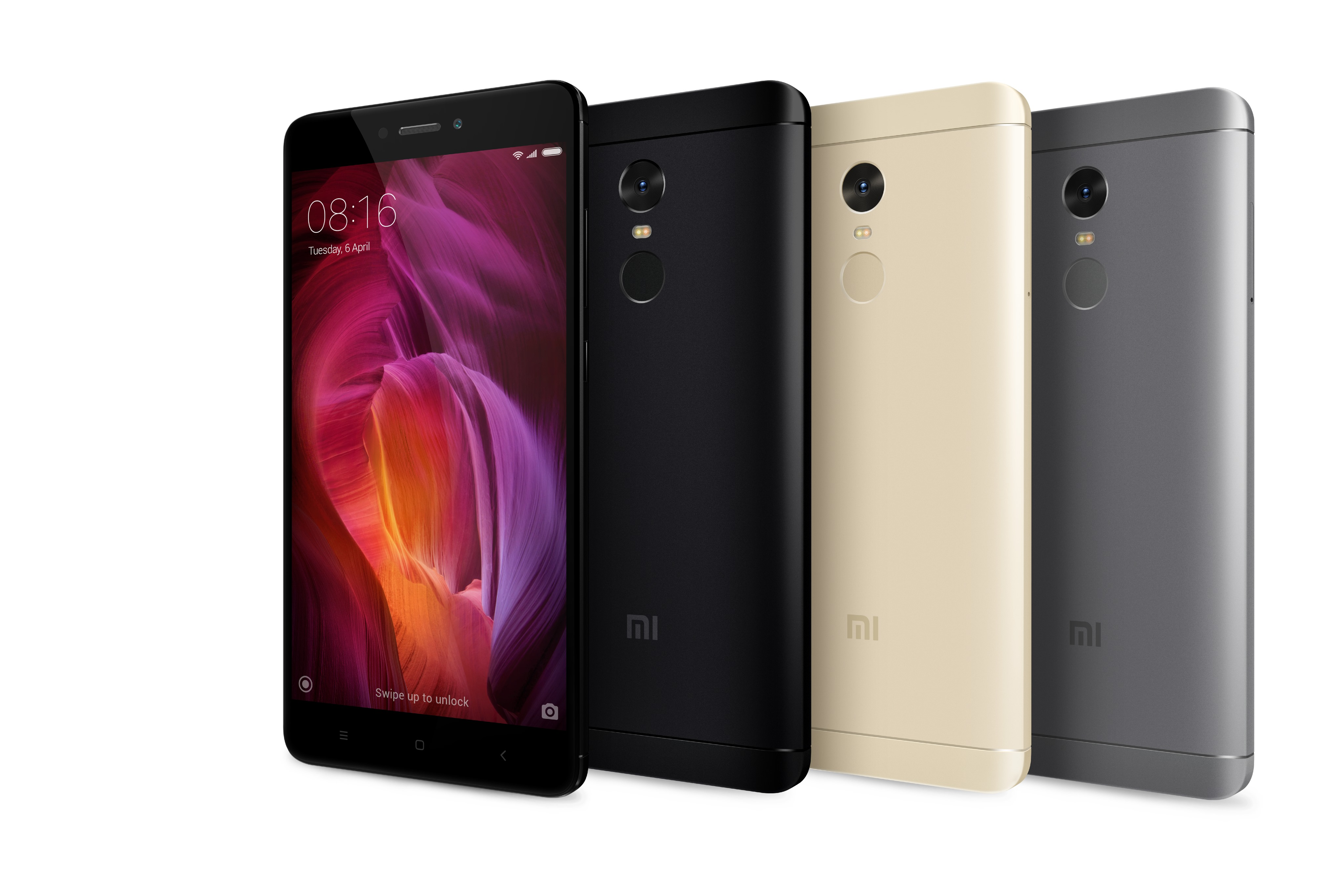 Redmi Note 4 For Android Apk: Xiaomi Présente La Variante Snapdragon Du Redmi Note 4