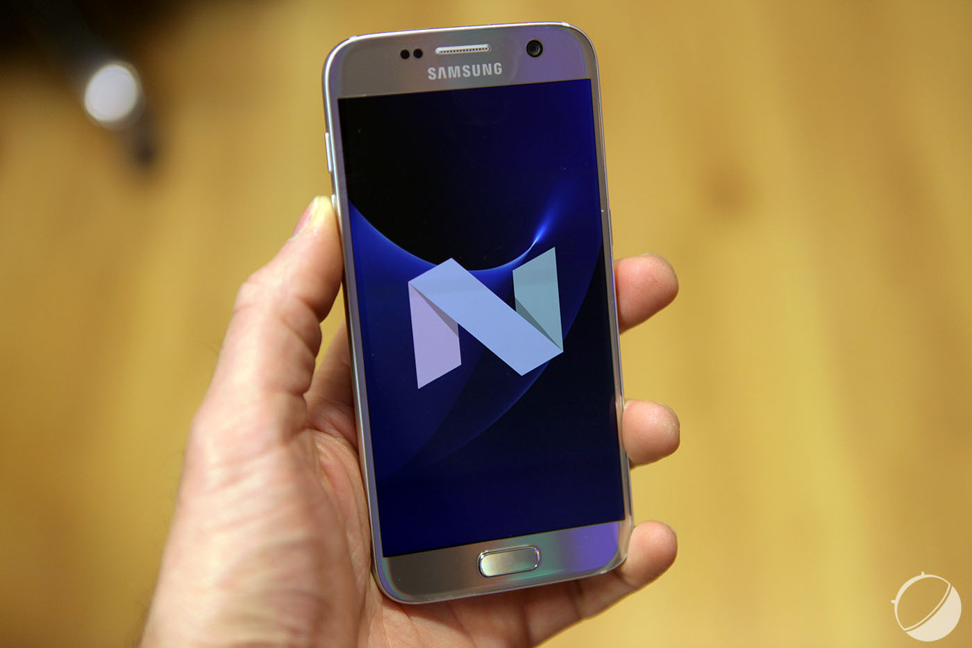 Samsung Galaxy S7 et S7 edge : Comment installer Android 7 0 Nougat