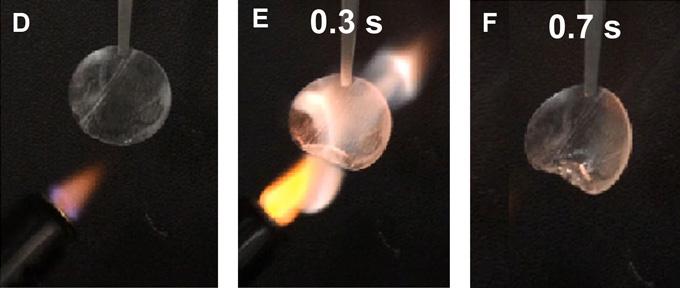 retardant feu composition chimique