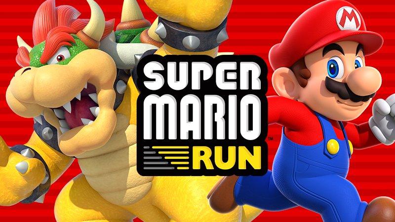 78 millions de téléchargements, pour 5% de versions payantes — Super Mario Run