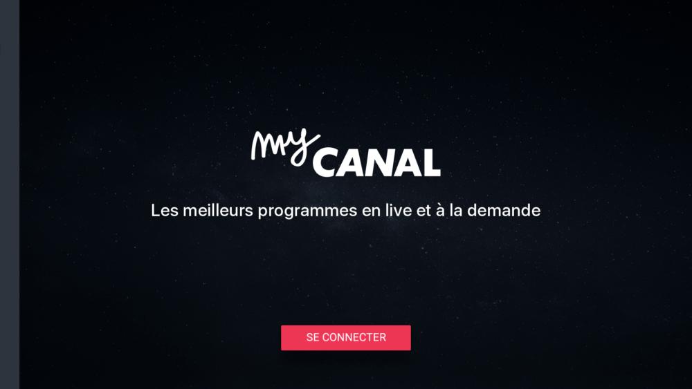 MyCanal et Canal+ à la demande : un incident réseau est en cours