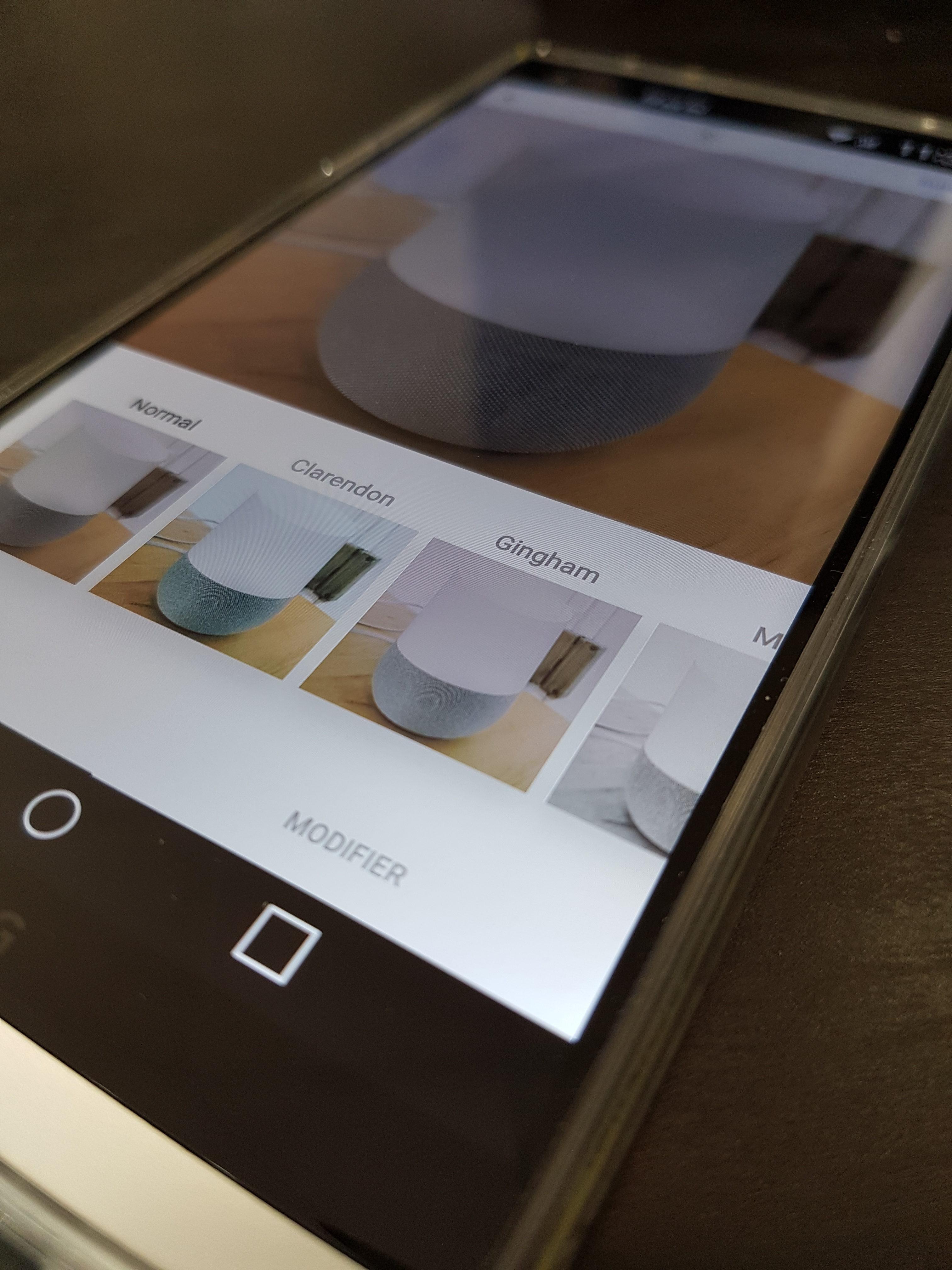instagram se met au partage d 39 albums photo frandroid. Black Bedroom Furniture Sets. Home Design Ideas