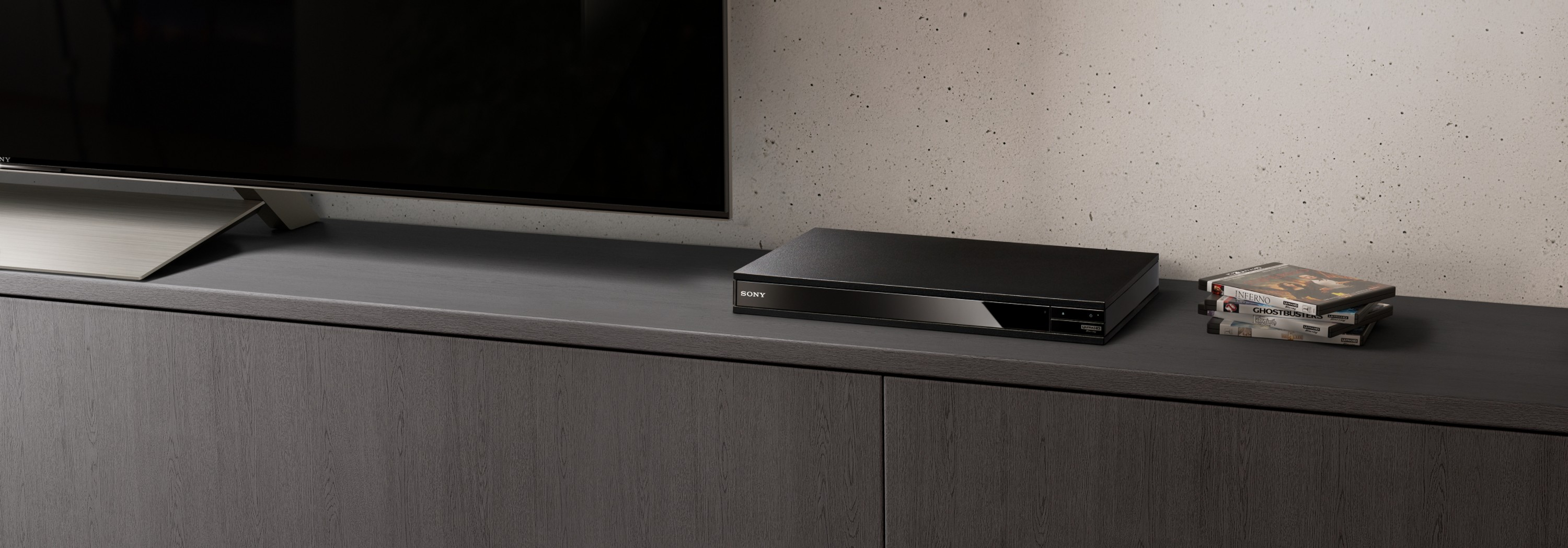 sony d mocratise l 39 ultra hd avec la moins ch re des platines blu ray frandroid. Black Bedroom Furniture Sets. Home Design Ideas