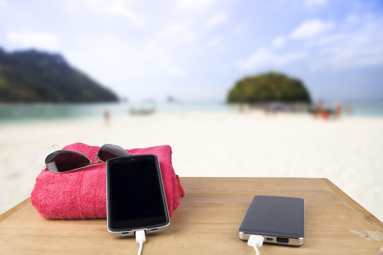 Batterie externe : notre sélection pour smartphone Android et iPhone