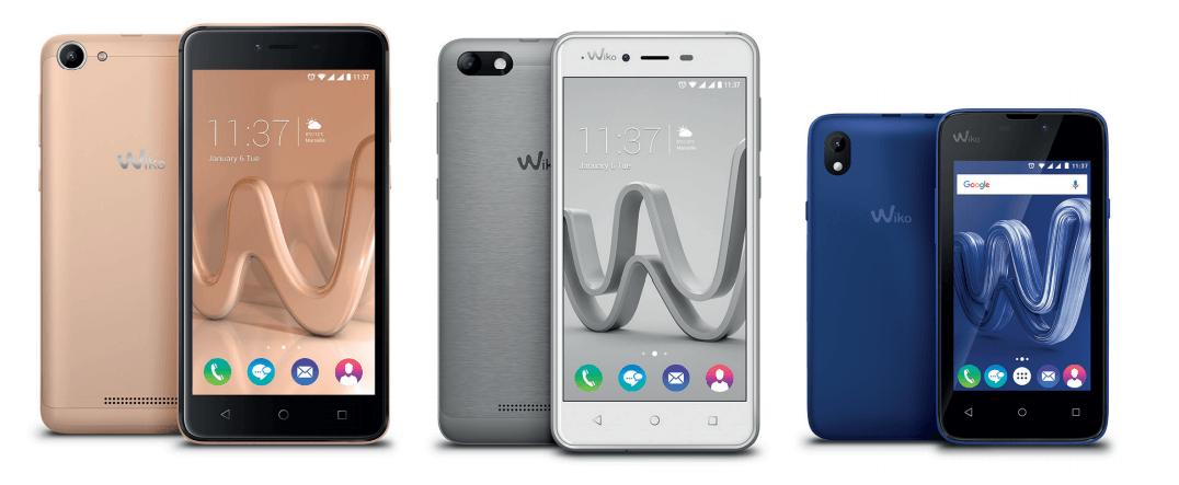La marque marseillaise a fait un peu parler d elle au Mobile World Congress  en présentant une nouvelle série, Wiko WiM, de smartphones plus chers qu à  ... 01550b269008