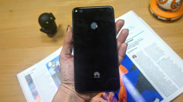 test huawei p10 lite notre avis complet smartphones frandroid. Black Bedroom Furniture Sets. Home Design Ideas