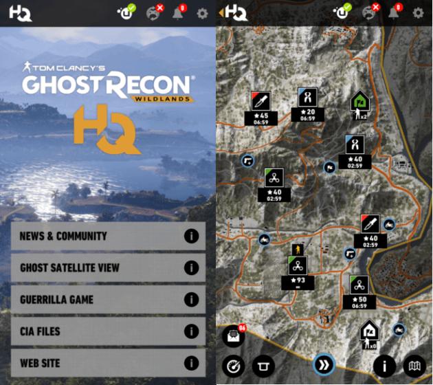 Tom Clancy's <b>Ghost</b> <b>Recon</b> <b>Wildlands</b> Download - JeuxDePC.fr