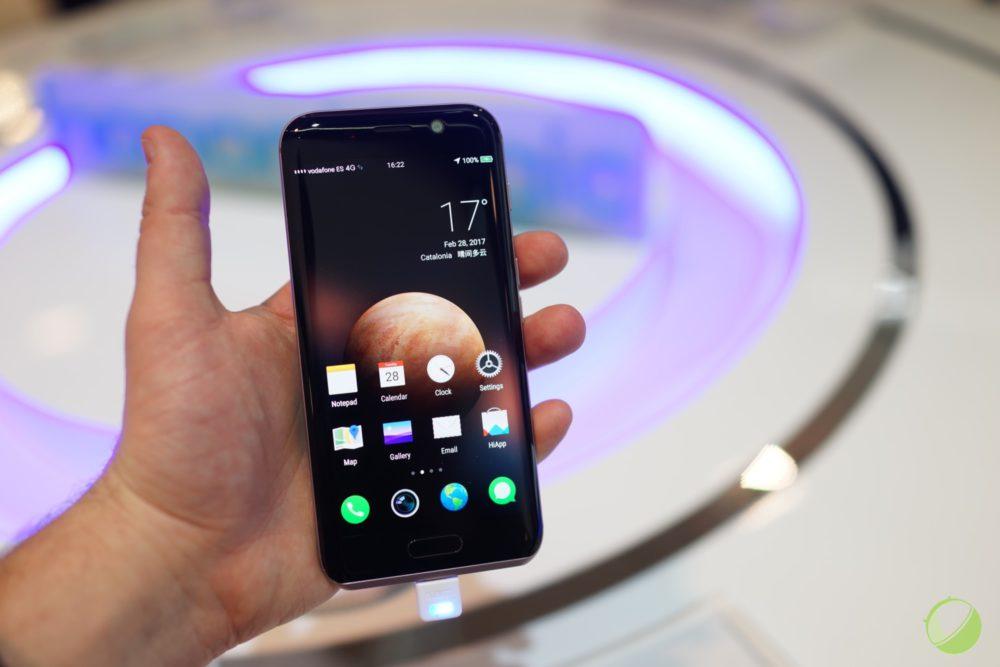 honor s 39 appr te d voiler un dernier smartphone pour 2017 magic 2 en vue frandroid. Black Bedroom Furniture Sets. Home Design Ideas