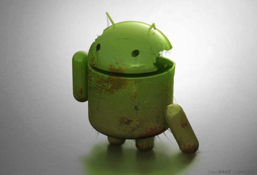 Android : un malware était préinstallé sur certains smartphones, Google s'explique