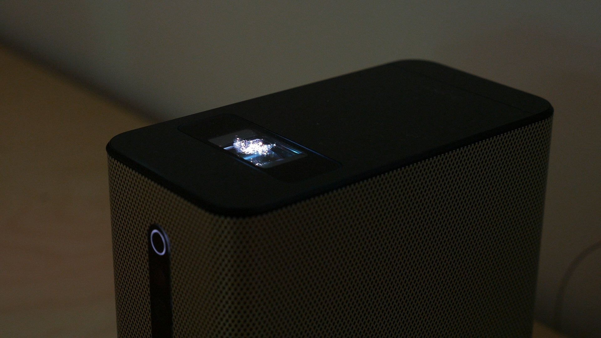 vid o sony xperia touch serait ce le futur des tablettes mwc 2017 frandroid. Black Bedroom Furniture Sets. Home Design Ideas