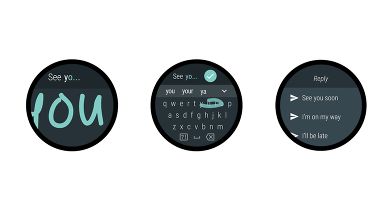 7 raisons d'attendre Android Wear 2.0
