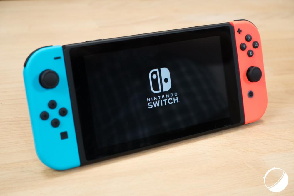 La nintendo switch aurait pu tourner sous cyanogen frandroid - Console de salon android ...