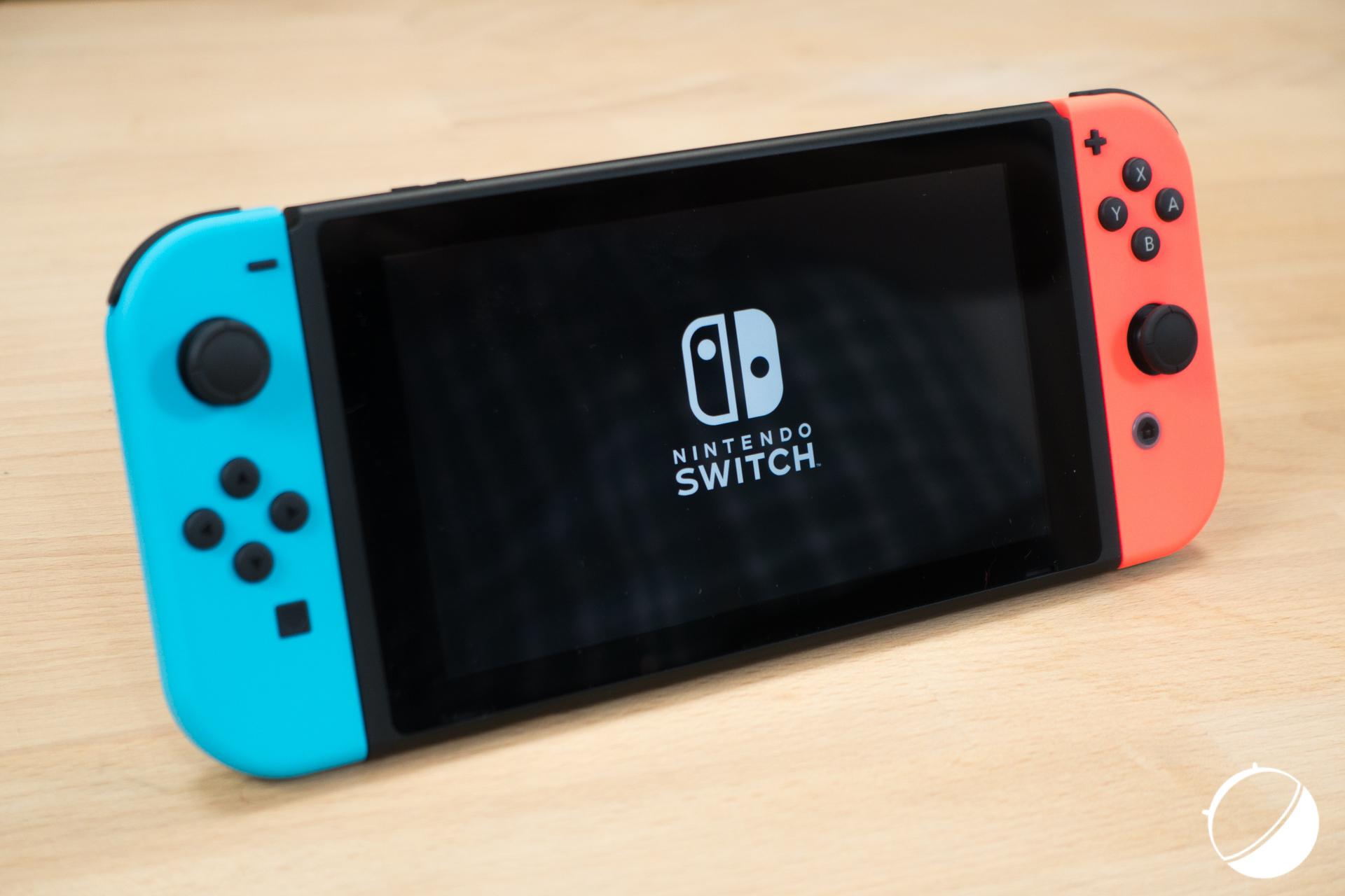 L'application YouTube pourrait débarquer sur la Nintendo Switch dans quelques jours