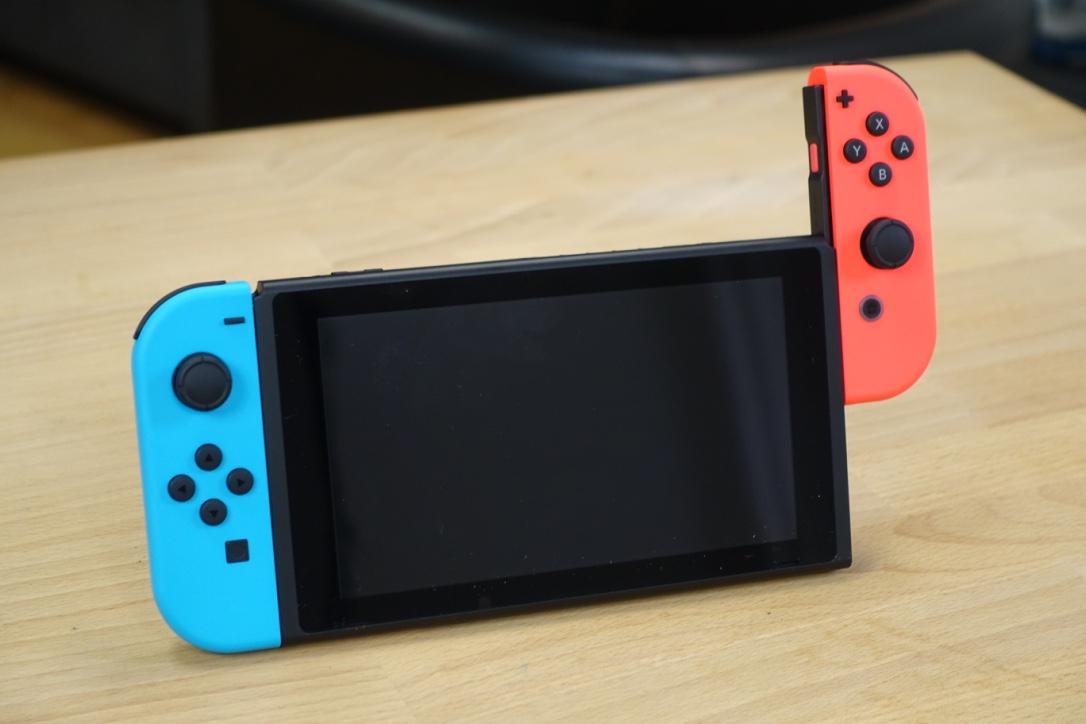 Le Test De La Nintendo Switch Par Numerama Frandroid