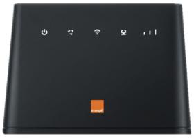 4g home orange aussi pallie l 39 adsl en zone rurale frandroid. Black Bedroom Furniture Sets. Home Design Ideas