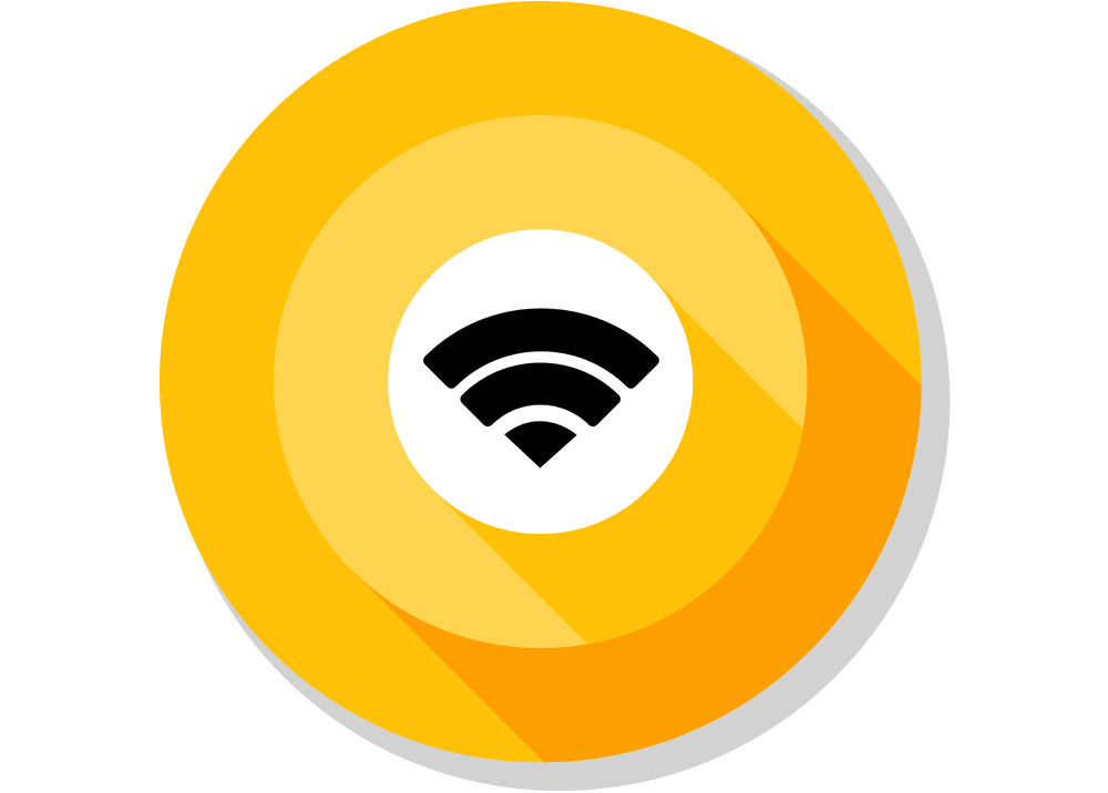 how to connect to lax wifi on android
