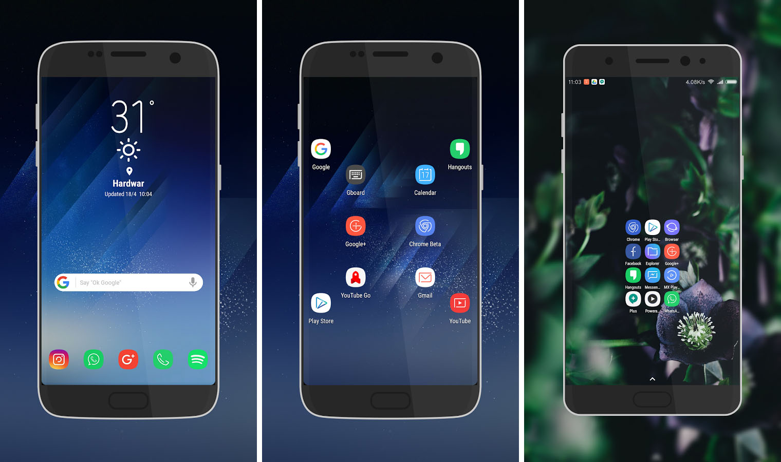 Samsung Galaxy S8 and S8+ - The Official Samsung Galaxy Site