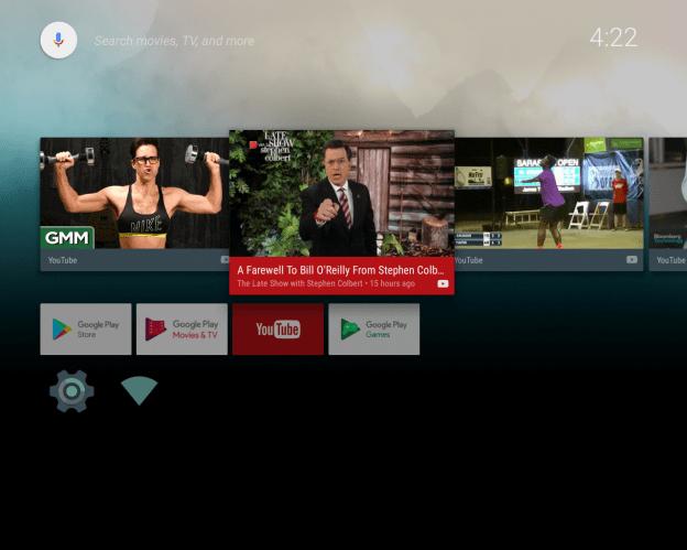 transformer un raspberry pi 3 en boitier android tv c 39 est. Black Bedroom Furniture Sets. Home Design Ideas