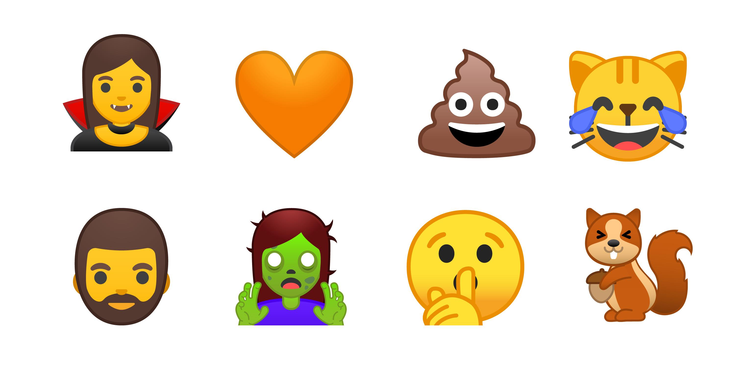 new emojis for iphone android o signe la mort de l 233 moji quot blob quot un changement 15745