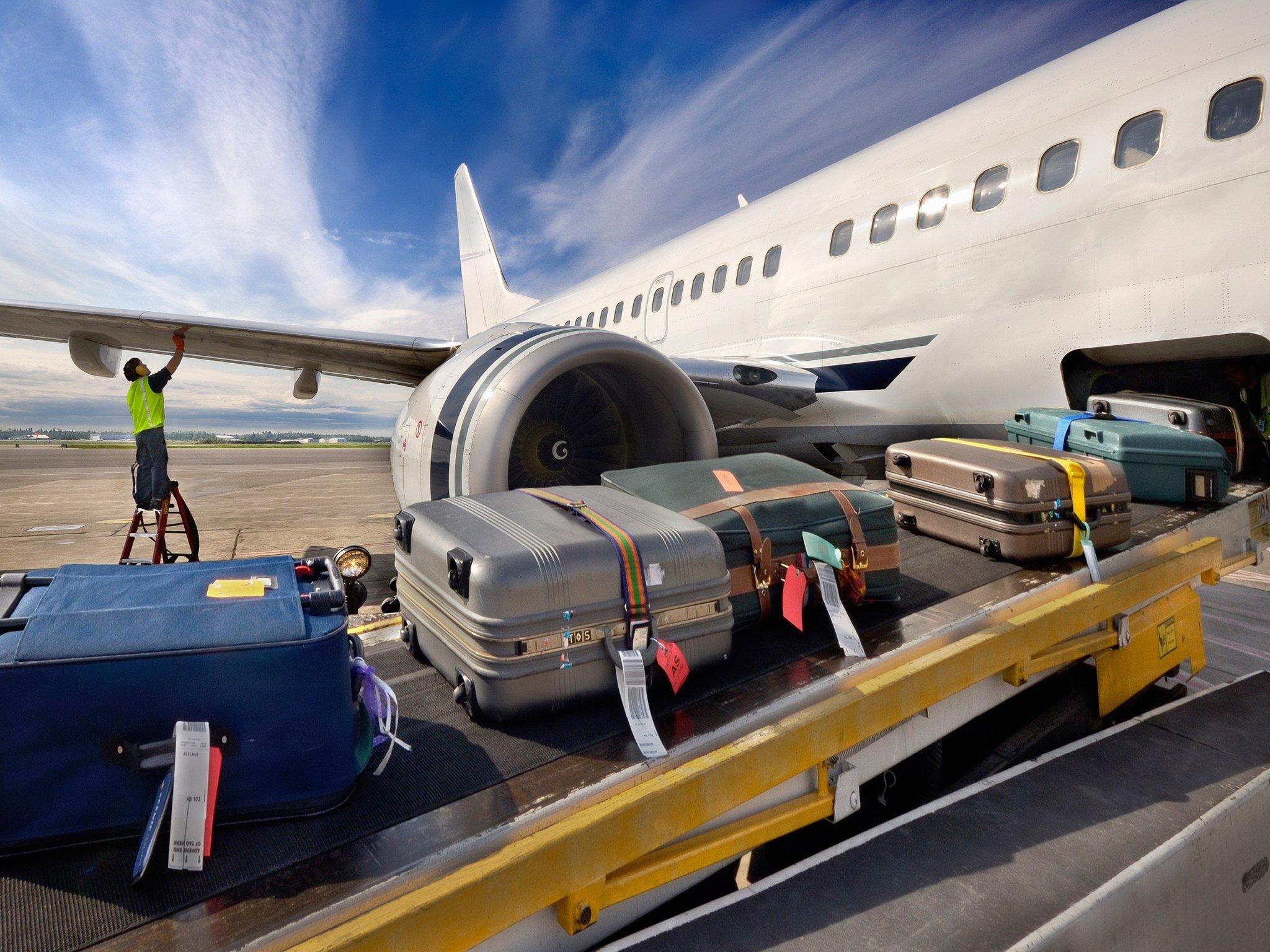 PC portables en avion : ni en cabine, ni en soute ...